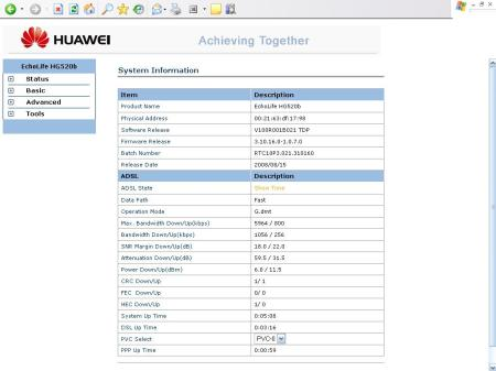 Modem Router Wifi Huawei Echolife Hg520b Manual - mmosoup